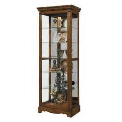 pulaski furniture curios oxford black curio cabinet