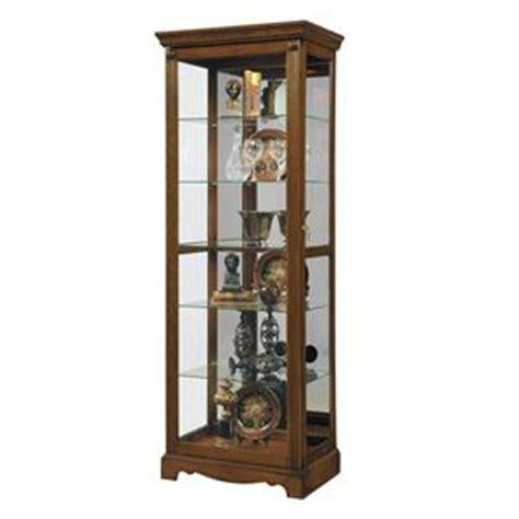 Pulaski Curio Cabinet 21131 by Pulaski Furniture Curios Corner Curio Cabinet Bullard