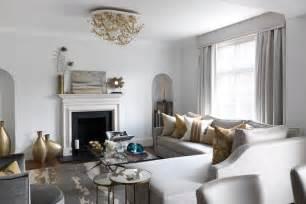 contemporary kitchen wallpaper ideas neutral gold luxurious modern living room design ideas