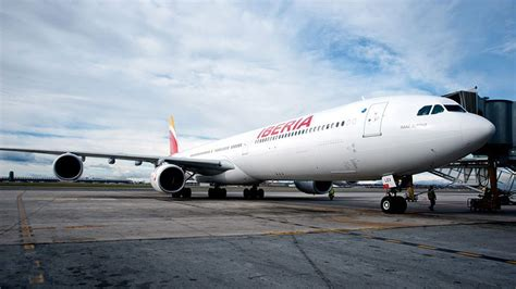 iberia  launches double avios promotion business