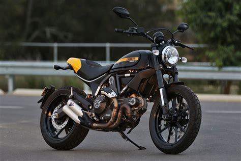 Ducati Scrambler Throttle Image by Review 2016 Ducati Scrambler Throttle Bikeonline