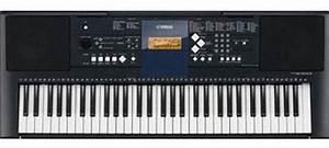 Yamaha Keyboard - PSR E333 price from jumia in Nigeria ...
