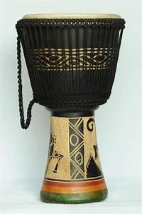 Djembé Pas Cher : djembe 3323 vente de djemb pas cher grand djemb du ghana ~ Teatrodelosmanantiales.com Idées de Décoration
