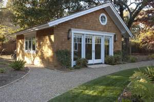 Photo Of Detached Garage Conversion To Guest House Ideas by Guest Pool House