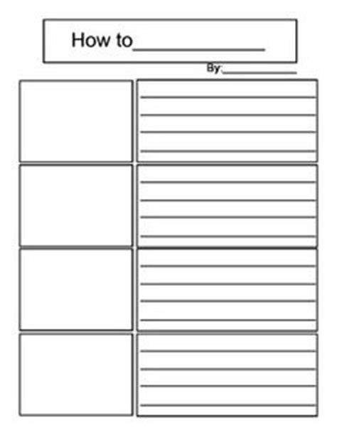 procedural writing template procedural writing paper template dissertationexperteninterview x fc2