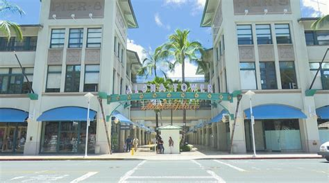 hawaii pacific university installing solar pv system aloha tower