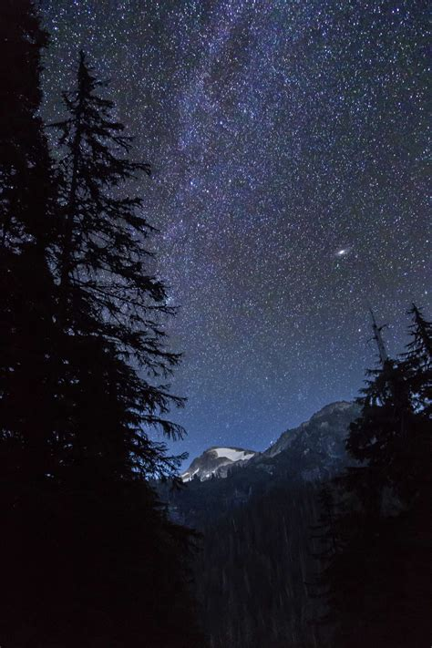 Starry Night Sky Tumblr Wallpaper All Wallpapers