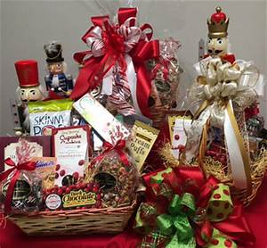 Christmas Gift Baskets by Elegant Eating Suffolk County