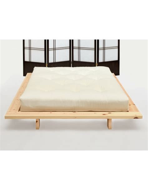 Bed Futon by Japan Futon Bed Modern Clean Lines And Tatami Mats Uk
