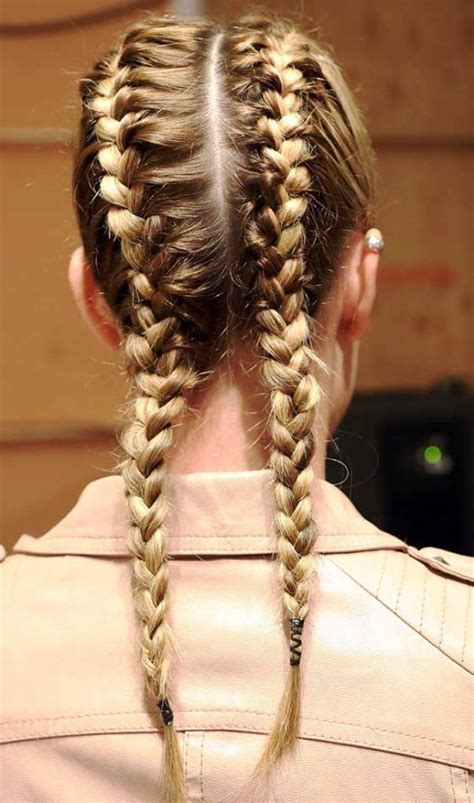 cute pigtail hairstyle ideas  girls inspired luv