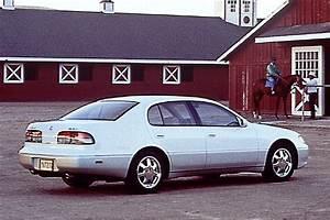 Image Gallery Lexus Gs300
