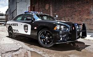 10 Most Expensive Police Cars In The World In 2017