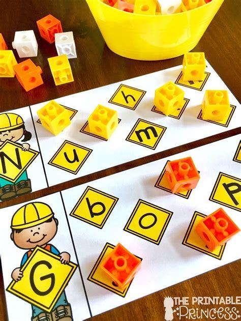 17 best images about alphabet activities on 919 | 0faff22019d309b42d272a16142d2bad