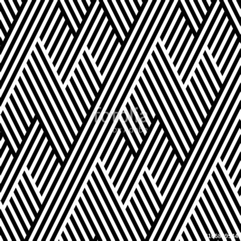 """""""Vector seamless texture. Geometric abstract background"""