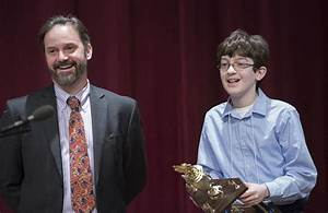 Classical Charter School Seventh Grader Wins County Spelling Bee