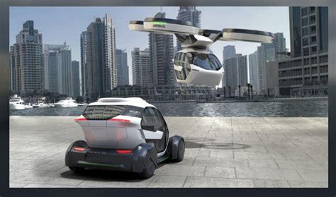 Auto Volanti Futuro Macchine Volanti Il Futuro 232 Adesso Mondomobileweb It