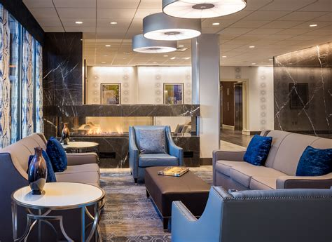 points  sheraton norwood announces completion