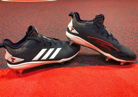pros wear trea turners adidas adizero afterburner
