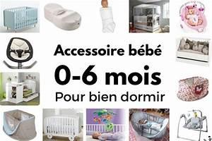 Que Faire Pour Bien Dormir : accessoire bebe 0 6 mois pour dormir karine majet ~ Melissatoandfro.com Idées de Décoration