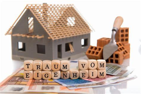 Haus Bau Kosten by Diese Kosten Beim Hausbau M 252 Ssen Sie Unbedingt Einplanen