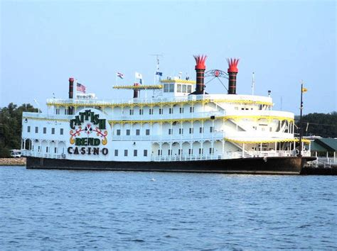 Catfish Bend Riverboat Casino Ii  Pinnacle Marine
