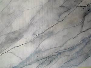 Peinture en décor imitation marbre à Bordeaux