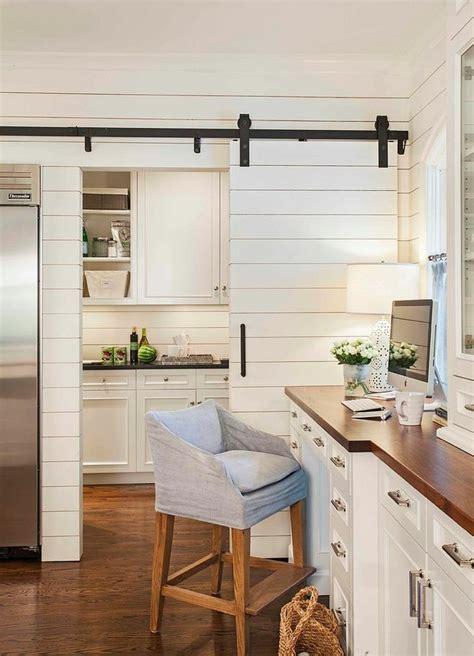 porte de cuisine coulissante porte coulissante cuisine en 25 idées sympatiques ideeco