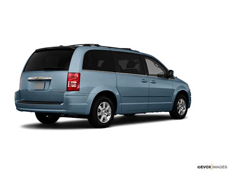 Dodge Town Rapid City Sd by 2010 Chrysler Town Country For Sale In Rapid City
