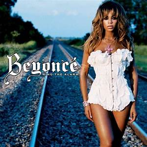"Beyoncé - Cover For Songs From The ""B-Day"" Era 