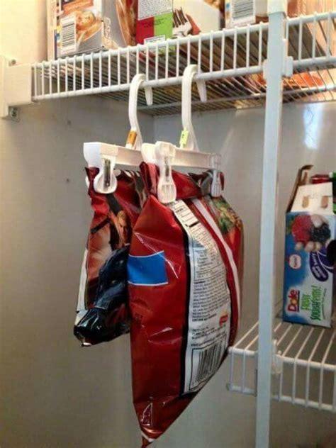 Hanging Pantry Storage 10 clever hanging pantry storage ideas