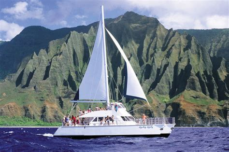 captain andys sailing adventures eleele  hours