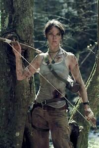 REBORN: Lara Croft Cosplay [Picture Gallery] | Lara croft ...
