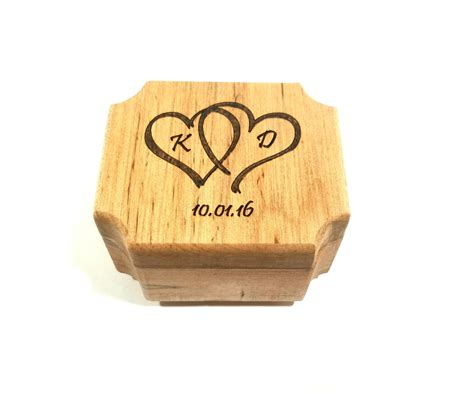 No need to worry anymore! Personalized Custom Music Box Choose Your Song Hand Made