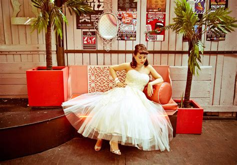 Bridal Shoot/trash The Dress · Rock N Roll Bride · Page 6