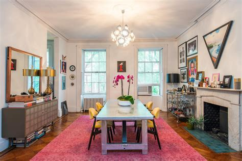 enchanting greenwich village apartment   classic