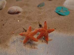 Baby Sugar Sea Star Earrings- Sea Inspired Jewelry - Sugar