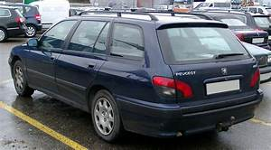 Peugeot 406 Break : 1995 peugeot 406 break 8 pictures information and specs auto ~ Gottalentnigeria.com Avis de Voitures