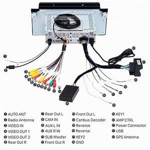 7 Best Trailer Light Wiring Diagram  U2013 Trailer Hitch Wiring