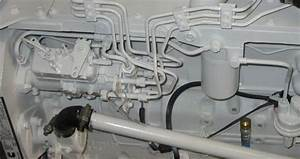 Cummins 6bt 5 9 210 Cav Injection Pump Plumbing