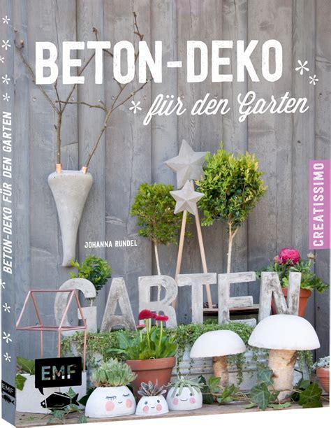 Gartendeko Aus Beton • Trendblog