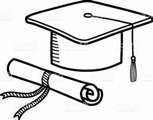 Graduation Hat Image | Free download on ClipArtMag