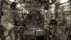 BBC - Future - What the inside of a spaceship might really