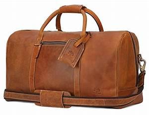 Leder Reisetasche Damen : rustic town gro leder reisetasche carry on vintage ~ Watch28wear.com Haus und Dekorationen