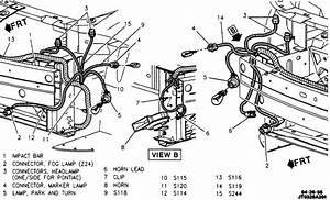 2004 Pontiac Sunfire Horn Fuse Repair