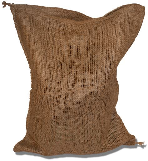 Hessian Sack £0.79