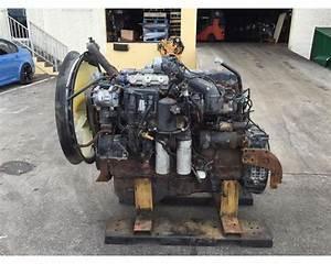 2004 Mack Ac460 Diesel Engine For Sale