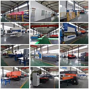Cnc Turret 250 Ton Punching Machine Qingdao Amada