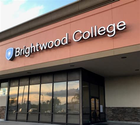 brightwood college  friendswood coupons