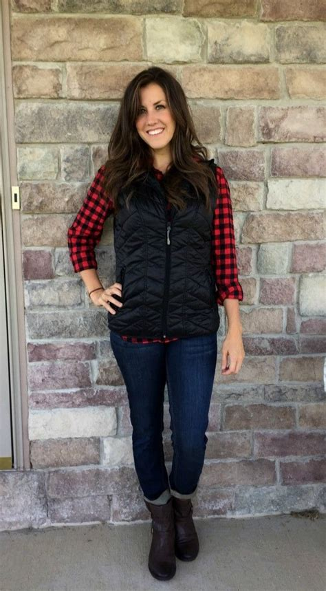 What I Wore Real Mom Style Current Obsession Vests
