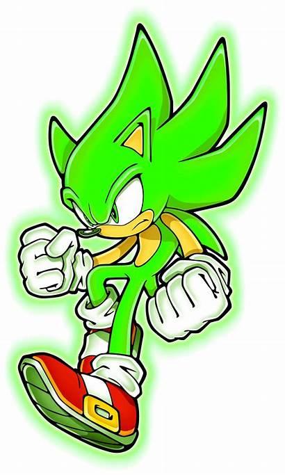 Sonic Hyper Emeralds Animated Gifs Chaos Deviantart